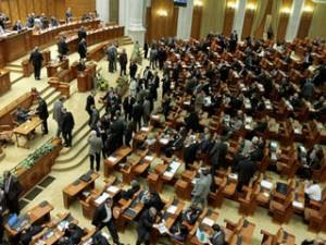 Parlament-buget