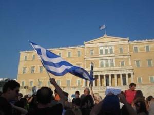 Grecia-Parlament-