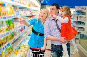 familie supermarket