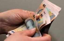 salariu pensie