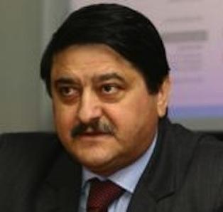 Constantin Niță - ministru delegat pentru Energie