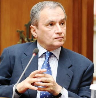 Vasile Iuga, PwC / O temă pentru orice guvern: un proiect concret pentru reindustrializare