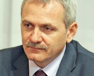 Vicepremierul Liviu Dragnea, ini'iatorul ordonanţei