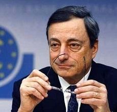 Mario Draghi - Președintele BCE