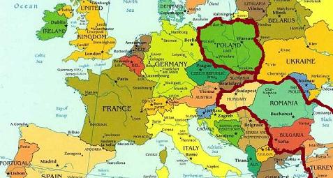 Noul Război Rece și Falia Occident Rusia Cursdeguvernare Ro