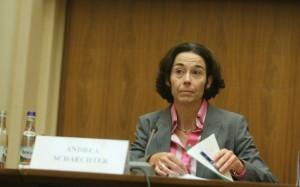 Andrea Schaechter (FMI)