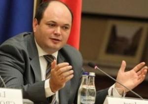 Ionuţ Dumitru, preşedintele Consiliului fiscal