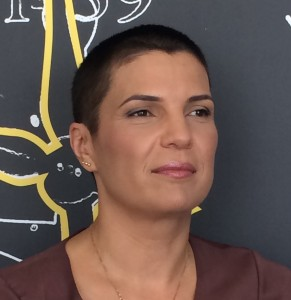 Ioana Iorgulescu_Senior Manager