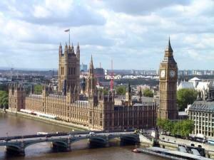 parlament britanic