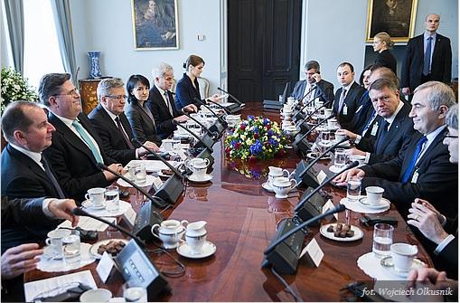 delegatie polonia
