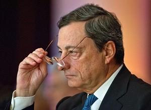European Banking Congress Frankfurt - Mario Draghi
