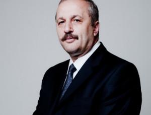 Vasile Dâncu: Administrația locală comunică numai în ...  |Vasile Dancu