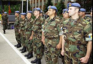 moldova armata