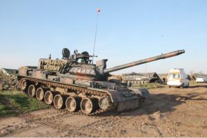 tancuri smardan