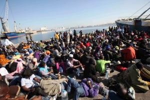 migranti ue