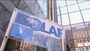 olaf oficiul european de lupta impotriva fraudei