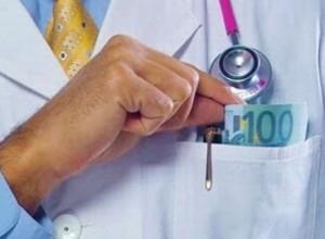 medici spaga
