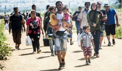 criza-refugiati - ue