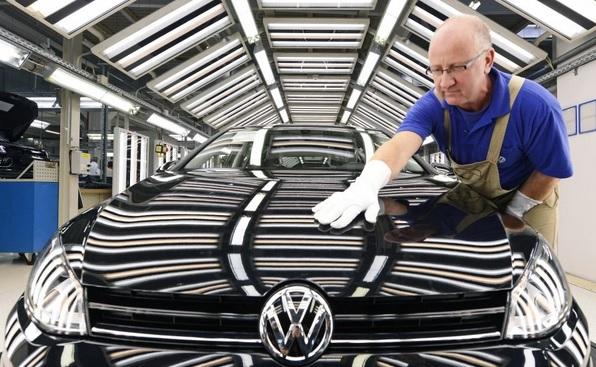 industria auto germania