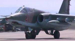 avion lupta rusesc