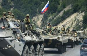 APTOPIX Russia Georgia South Ossetia