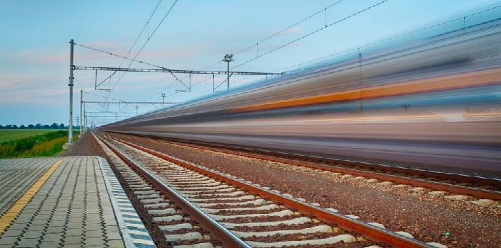 trenuri mare viteza