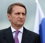 Sergey-Naryshkin