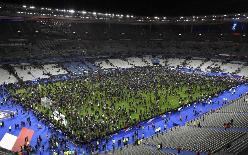 atentate stadion