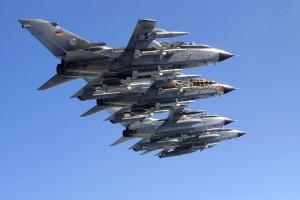 ECR-Tornados