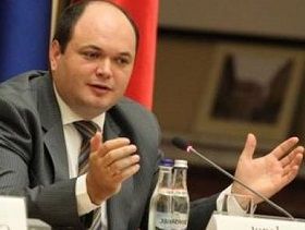 Ionuț Dumitru, Președintele Consiliului Fiscal