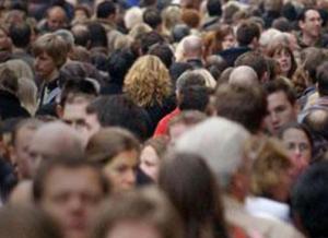 populatie demografie