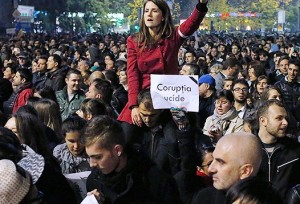 proteste coruptia ucide