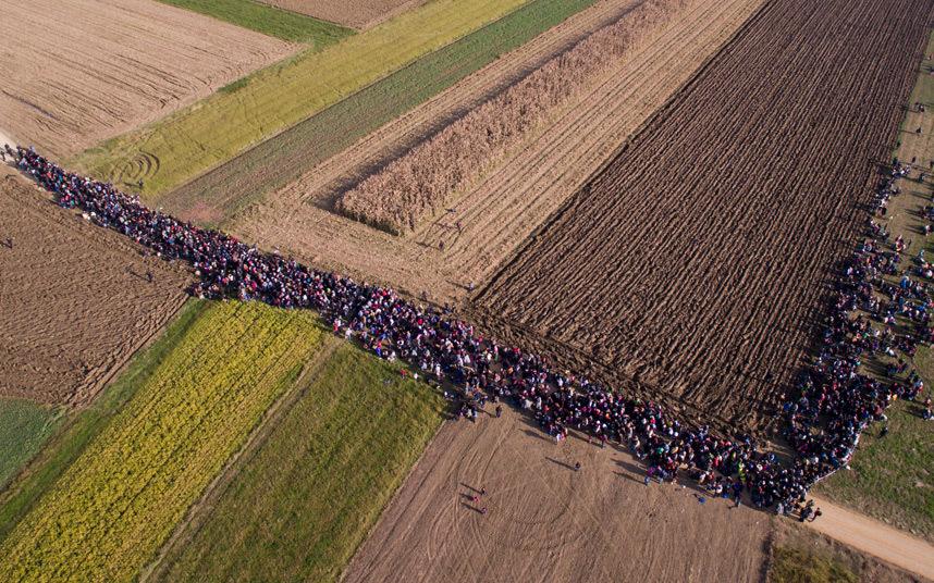 refugiati drona 1
