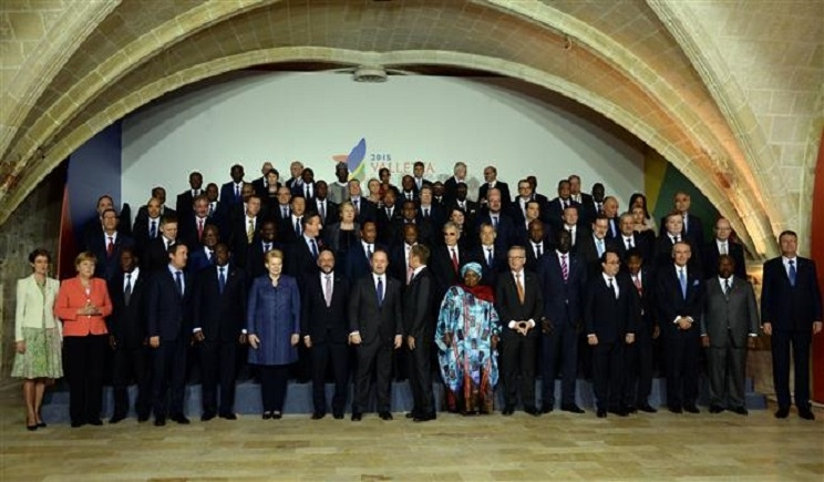 summit africa ue