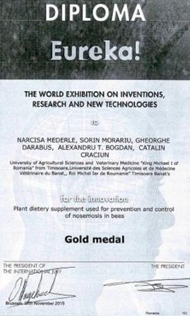 diploma aur eureka