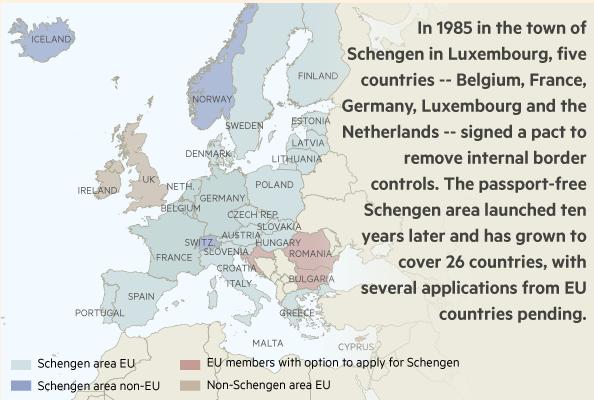 istoria schengen ft