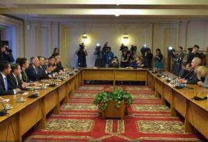 klemm comisie politica externa camera deputatilor