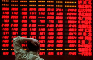 China Stocks Rally After Stamp Tax Cut