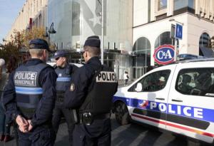 politie franta atentat atac teroris