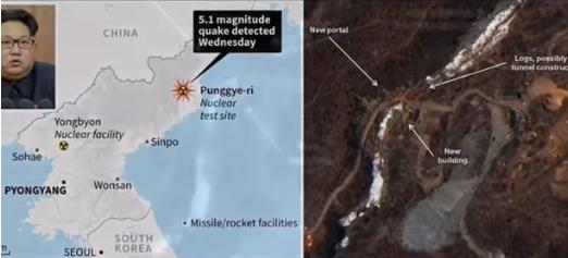 test hbomb coreea nord