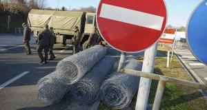 garduri frontiera europa schengen