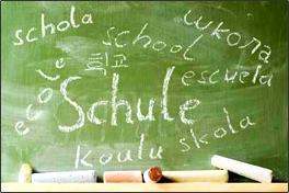 limbi straine scoala