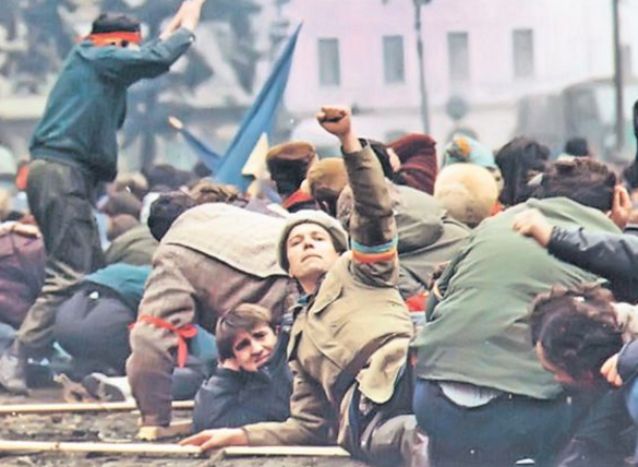revolutie