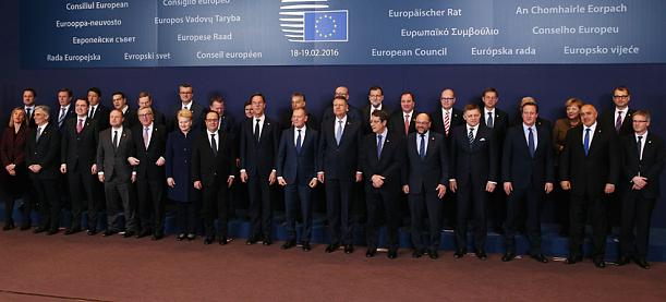 summit 18 19 februarie consiliul european