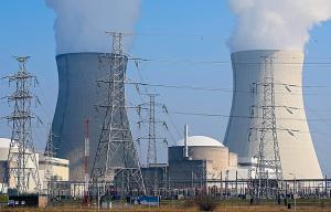 centrala nucleara doel, belgia