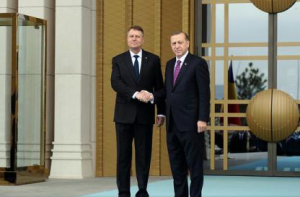 iohannis erdogan