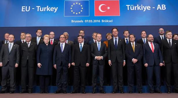 summitul ue - turcia