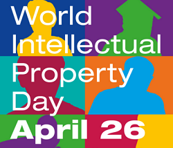 ziua internationala a proprietatii inteectuale 2016