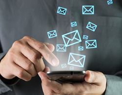 email comunicatii digitalizare