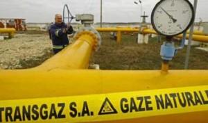 gaze transgaz